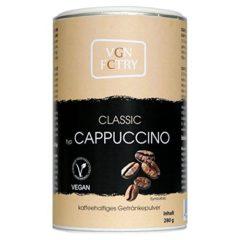 Capuccino Classic vegano
