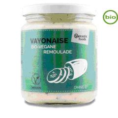 salsa tártara vegana