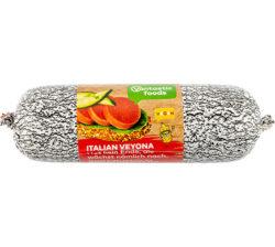 Salami Vegano Vantastic Foods