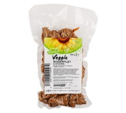Veggieternera en porciones 300 grs