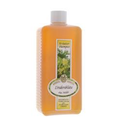Champú y gel de ducha vegano y ecológico de flor de tilo 500ml