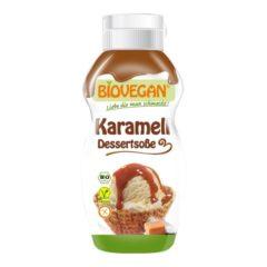 Biovegan Salsa de Caramelo