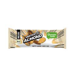 Barrita Chocolate y Almendra 40g