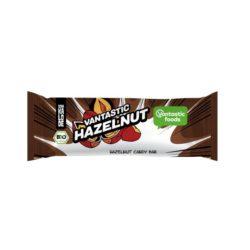 Barrita Bio Chocolate y Avellana 40g