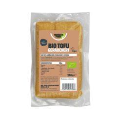 Tofu ahumado ecológico de vantastic foods