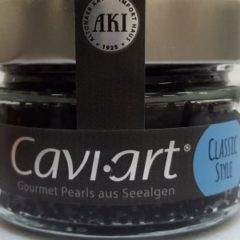 Caviart Clásico 100g