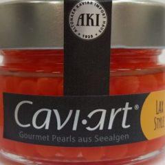 Caviart Rojo 100g